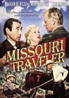 The Missouri Traveler (DVD, 2015)