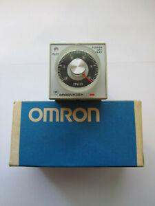Omron Timer Model  H3BH-8