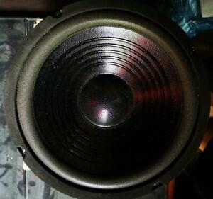 """Aimable Goldwood Sound Gw-208/8 8"""" Woofer-afficher Le Titre D'origine"""