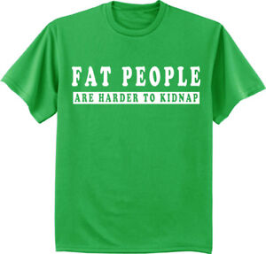 dcc0b55c060 Funny St Patrick s Day T-shirt - Fat People men s green tee bar ...