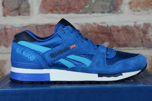 Sportschuhe - Streetwear M42472 Sneaker Neu REEBOK GL 6000 Damen