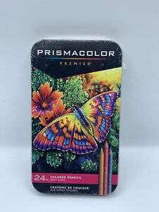 Prismacolor Premier Colored Pencils 24CT