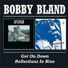 Get On Down/Reflections In Blue von Bobby Blue Bland (2009)