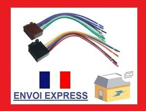 image is loading car-radio-wire-cable-universal-male-iso-wiring-