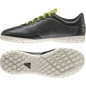 Mens Adidas X 15.3 CG Astro Turf Cage Football Boots Trainers Sports Shoes Size