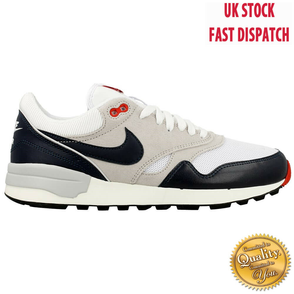 * Vente * Nike Air Odyssey Baskets Baskets 652989 Taille Uk 7/eur 41 Neuf