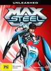 Max Steel - Unleashed (DVD, 2013)