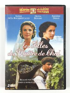 Les-filles-du-maitre-de-chai-L-039-INTEGRALE-Coffret-2-DVD