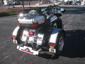Harley trike conversion kit richland roadster by trike on america image is loading harley trike conversion kit richland roadster by trike solutioingenieria Image collections