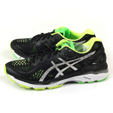ASICS T6a5n GEL Kayano 23 T6a5n Chaussures 9093 Kayano Noir Argent Rose Glow Femme Chaussures cf234b9 - siframistraleonarda.info