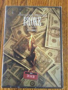 Broke ESPN 30 For 30 DVD NEW SEALED 825452509884 | eBay
