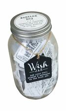 Top Shelf Wedding Wish Jar Unique And Thoughtful Gift Ideas For Newlyweds For Sale Online