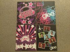 Glee School Folders Document Organizer Files School Work 4 Styles 24 Folders