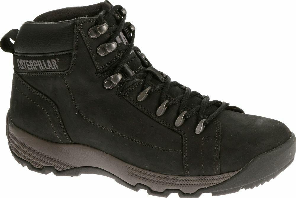 CAT CATERPILLAR Supersede P719133 Wanderschuhe Turnschuhe Schuhe Stiefel Herren