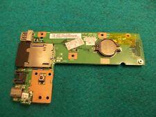 Asus K52 K52F A52F X52J X52F K52DR K52JR USB SD CARD DC Power Board 60-NXMDC1000