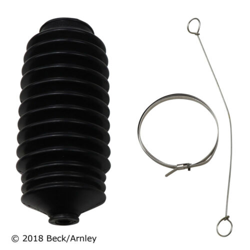 Rack and Pinion Bellow Kit Front,Left Beck//Arnley 103-2679