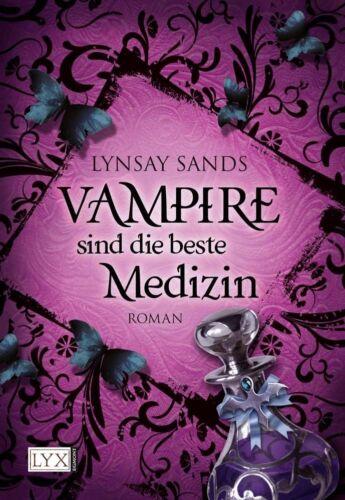 1 von 1 - Vampire sind die beste Medizin von Lynsay Sands (Taschenbuch)