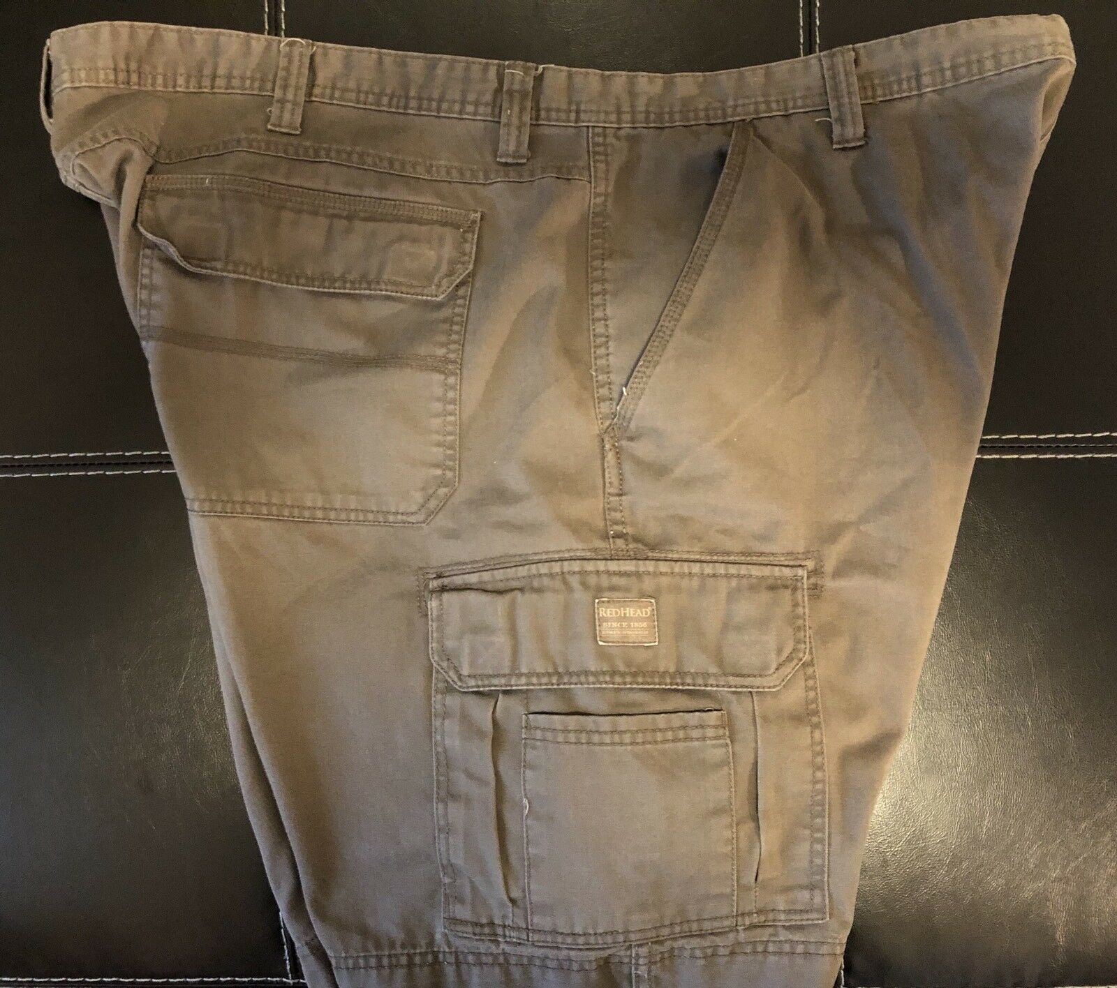 Red Head Shorts Men's Size 48