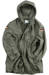 BRAND-NEW-CLASSIC-GERMAN-ARMY-NATO-PARKA-MILITARY-COMBAT-LINED-WINTER-COAT-S-6XL