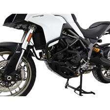 Kühlerabdeckung Ducati Multistrada 950 Multistra 17- 261977 IBEX Motorrad Öl