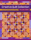 Creative Quilt Collection: v.3: From That Patchwork Place by Martingale & Company (Paperback, 2008)