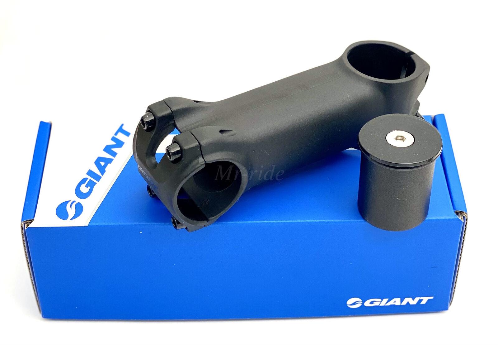 "1-1//8/"" Black OverDrive2 GIANT Contact OD2 Bike Stem 70mm  8 degree Black 1-1//4/"""