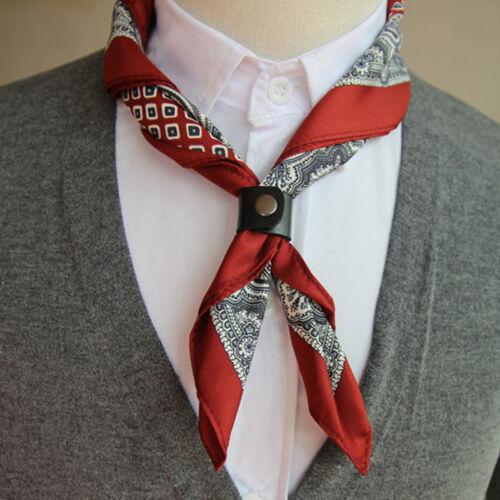 Classic Mens Silk Handkerchief Wine Red Floral Plaids Checks Pocket Square Hanky
