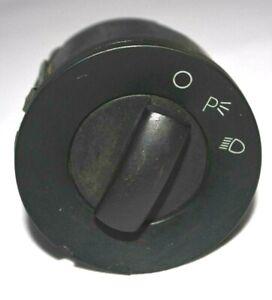 Ford F250 F350 F450 Super Duty Headlamp Head Light Switch OEM