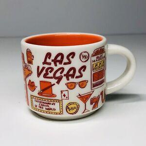 Starbucks-2oz-LAS-VEGAS-Nevada-BEEN-THERE-mini-mug-Ornament-Cup-2019