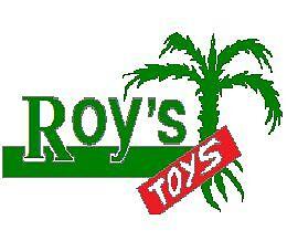 roy's toys shop
