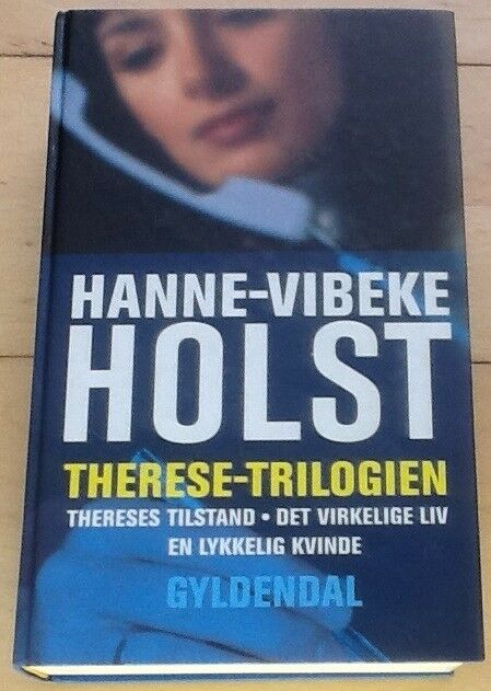 therese trilogien