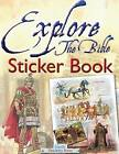 Explore the Bible Sticker Book by Tim Dowley (Paperback, 2010)