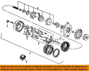 Details about FORD OEM 90-92 Aerostar-Alternator FOPZ10346ARM1 on 92 ford van engine diagram, 92 ford aerostar fuse diagram, 92 ford aerostar fuel pump relay, 92 ford aerostar manual, 92 ford fiesta engine diagram, 92 ford tempo engine diagram, 92 ford f-150 engine diagram, 92 ford aerostar battery, 92 ford mustang engine diagram, 92 ford explorer engine diagram,