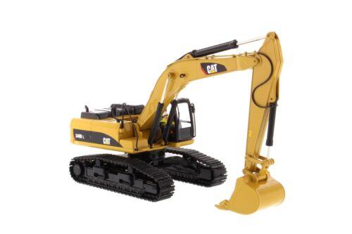 Diecast Masters 85908 Caterpillar® 1:50 scale Cat 340D L Hydraulic Excavator