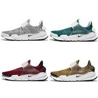Nike Sock Dart Qs Safari Pack Men Shoes Slip-on Street Style Sneakers Pick 1