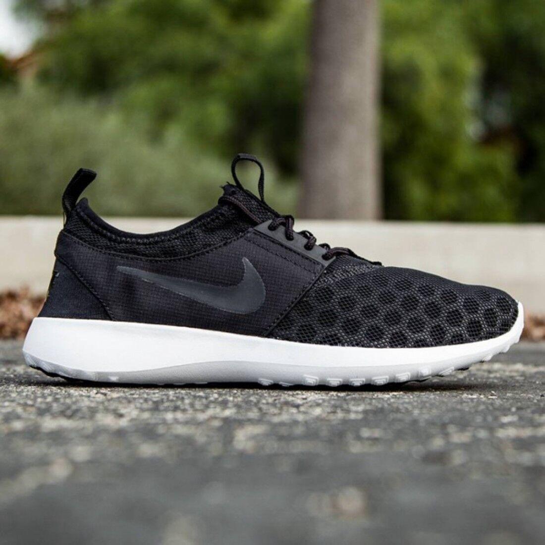 Nike Women's Juvenate Size 12 (724979-002) BLACK WHITE