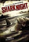 Shark Night 3d Region 1 DVD