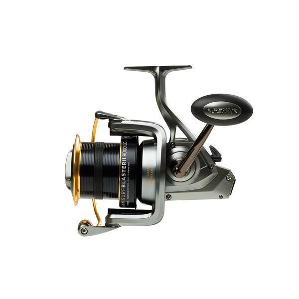PENN Surfblaster II 8000   Sea Fishing Reel   support wholesale retail