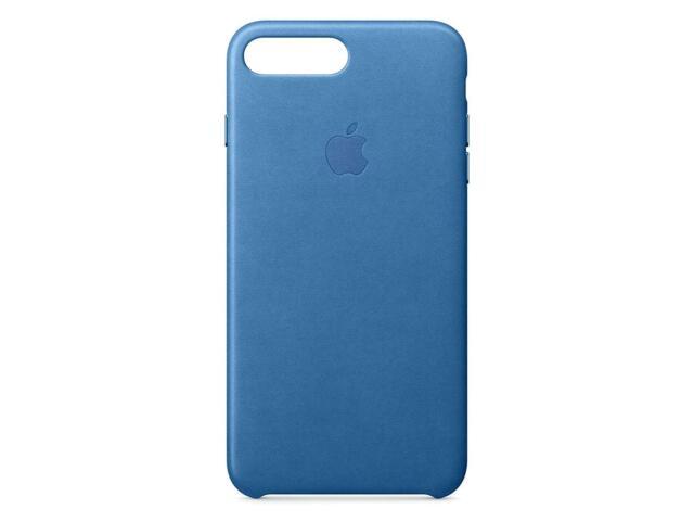 Custodia In Silicone Per Iphone 7 - Azzurro Mare from Apple on 21