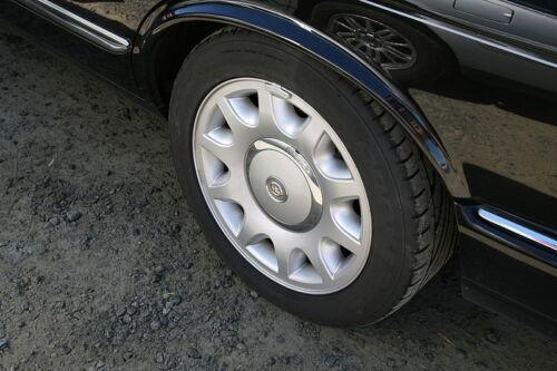 Daimler Super V8 Tapacubos cromado-parte número emn 6240 BB * Nuevo