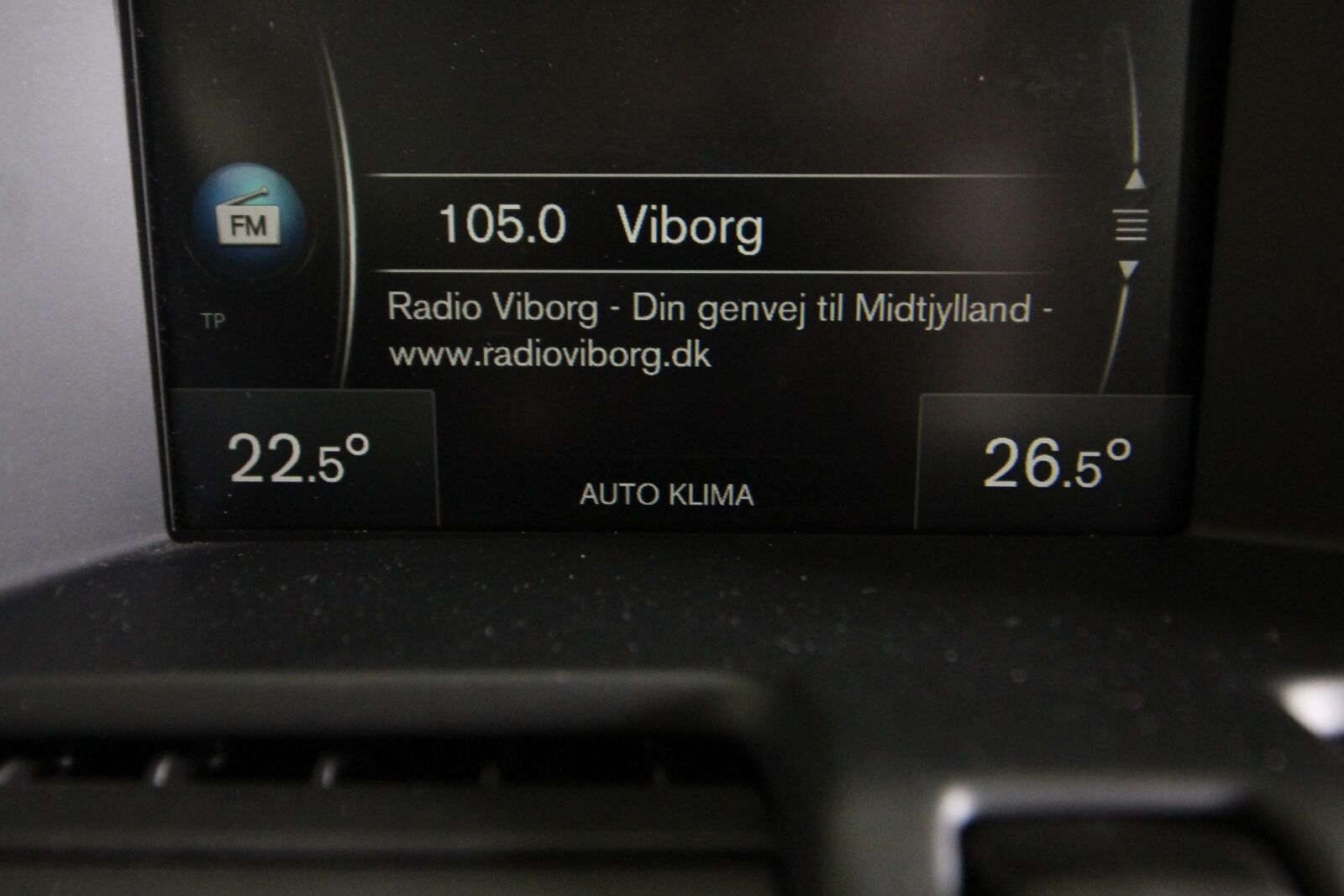 Volvo XC60 D4 190 Summum aut.