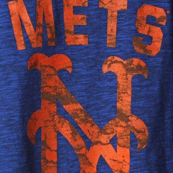 MLB Baseball T-Shirt NEW YORK NY METS METS METS Hours and Hours von Majestic 28b5bf