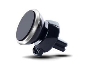 Ventilation Magnétique Portable Support Haicom Voiture Kfz Support pour grille ventilation