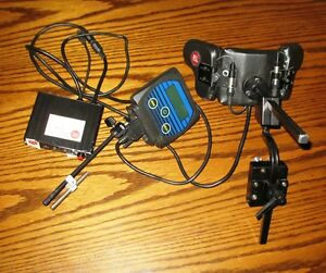 Permobil-HEAD-ARRAY-and-OMNI-DISPLAY-from-C500-Pilot-Plus-Chair-Works-Great