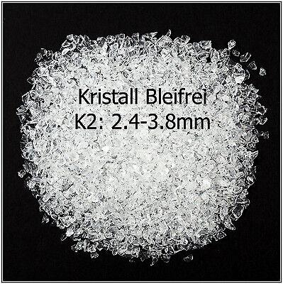 Reduktions-Fritten Iris Dunkelblau FEIN 7,00€//100g transparent