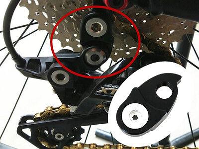 50T Cassette MTB Rear Derailleur Hanger Extender Flywheel Upgrade To 42T