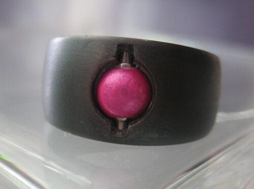 "Charlotte 21 /""CatEye/"" Pink o rosa-compatible m Perle"