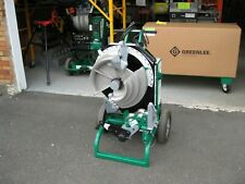 Greenlee 555cxes Electric Bender With Single Shoe 12 2 Emt New