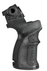 Agr 870-s Fab Defense Remington 870 Ergonomique Poignée De Pistolet Couleur Noire-afficher Le Titre D'origine