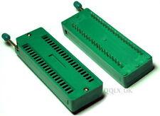 40 PIN UNIVERSAL ZIF TEST DIP IC SOCKET for DIY Arduino - UK SELLER